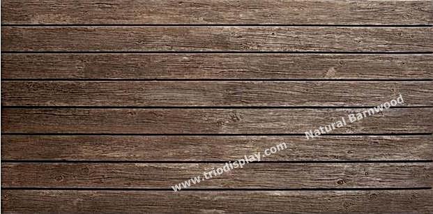 Wood Slat Wall slatwall panels, slatwall displays & slatwall accessories - trio