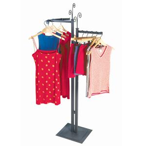 Clothing store racks :: Clothing stores