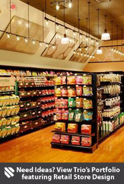 food and convenience store - Convenience Store Design Ideas