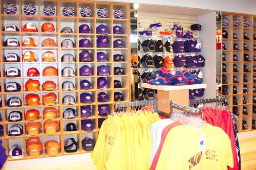 Hat displays trio display for How to store hats